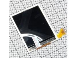 SonyERIC Z555 дисплей LCD