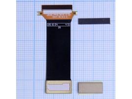SAM J600/J600E шлейф с коннектором
