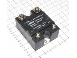 SS4875DZ 75A/480V 4-32VDC реле твердотельное