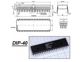 DS80C320-MCG