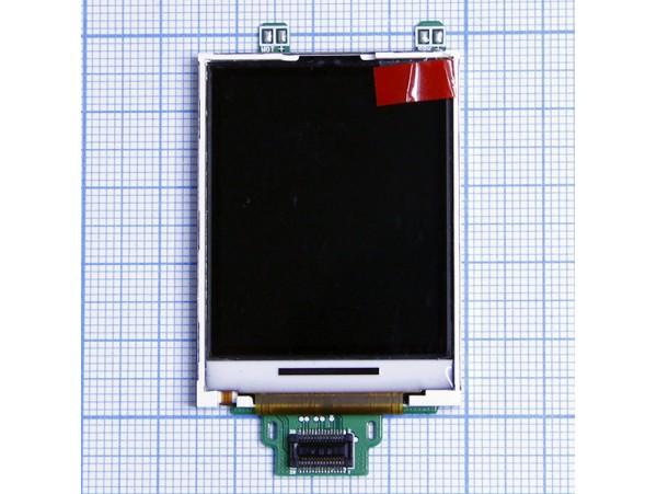 SAM X210 дисплей  LCD