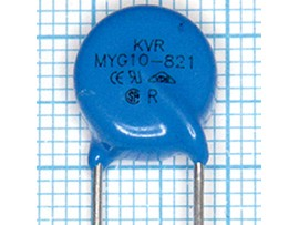 10K821 (820V) Варистор