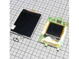 SAM X460 дисплей LCD (новая версия)