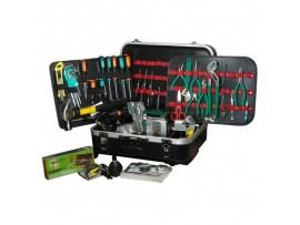 PK-5308BM Набор инструмента 65 предметов в кейсе