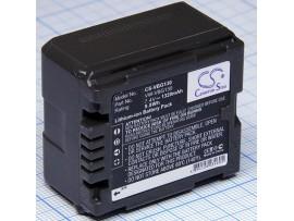 Аккумулятор 7,4V/1320 VBG130