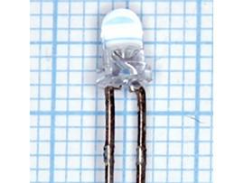 LED HB3b-449AWF белый d=3