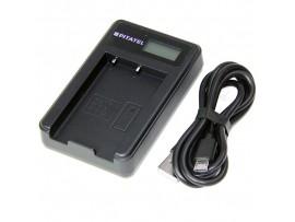 CH07 зарядное устройство для аккумулятора EN-EL9 Nikon