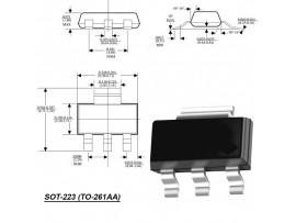 LD1117S12TR