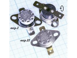 KSD-301-050C 250V10A Термостат нормально замкнутый