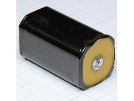 Аккумулятор 4,8V/1Ah 4KR 15/51-1,0  Panasonic