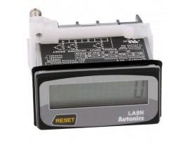 LA8N-BF счётчик импульсов (48х24мм) Вход - напряжение