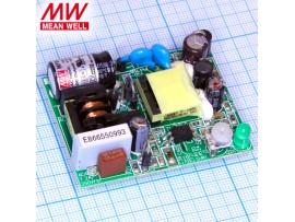 NFM-05-12 Преобразователь напряжения ~220V>12V(0,42A)