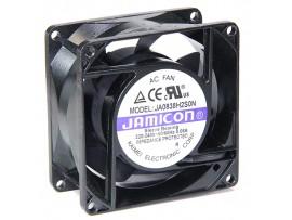 Вентилятор 220V 80х80х38 JA0838H2SON-T