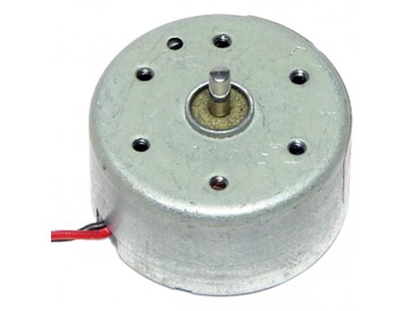 МОТ 3,5V RF-300CA-09600L d=25: h=12