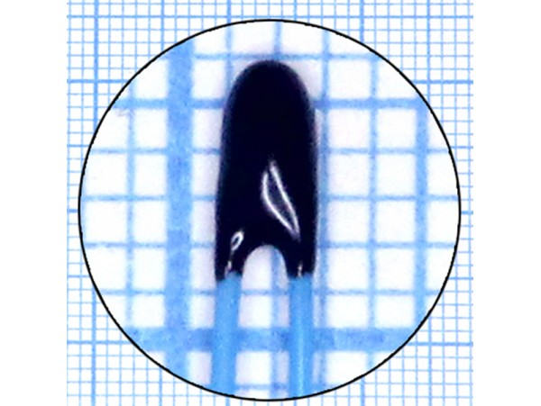 B57861S103F40 NTC термистор (1%) 10кОм