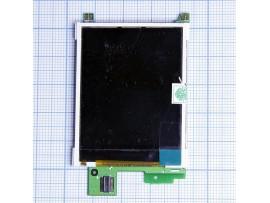 SAM E480 дисплей