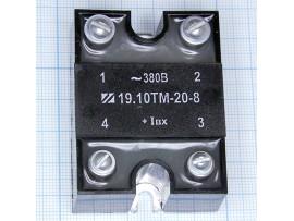 5П19.10ТМ1-20-8 В104 реле твердотельное