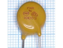 10K102 (1000V) Варистор