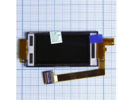 Nokia 7280/7380 дисплей LCD