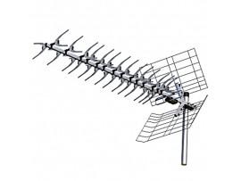 L025.60D антенна ДМВ DVB-T/T2 активная