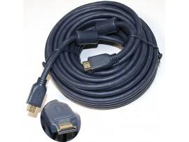 Шнур HDMI=HDMI 15м