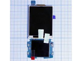 SAM E950 дисплей