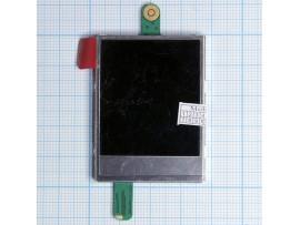 SonyERIC Z310i дисплей
