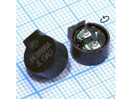 HC0905A d=10 5В пьезоизлучатель