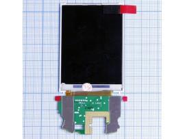 SAM U700 дисплей LCD