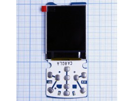 SAM M610 дисплей LCD оригинал