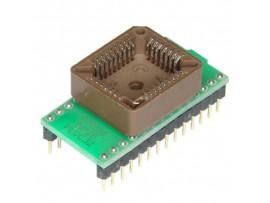 DIP28-PLCC32 переходник