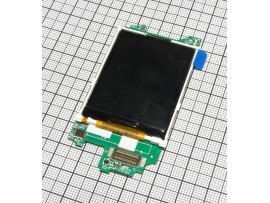 SAM X520 дисплей LCD, оригинал