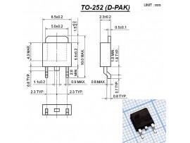 78D15 (15V; 1.0A)