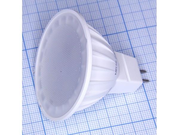 Лампа 220V 5W GU5.3 MR16 4000К ОНЛАЙТ св/д