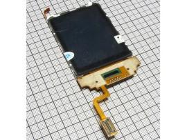SAM D830 дисплей LCD