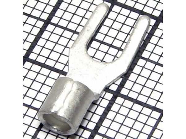 TY-2-3S наконечник вилочный М3 1,5-2,5