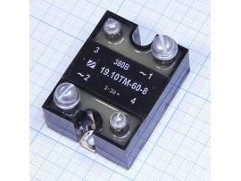 19.10ТМ-60-8 (380V; 60A) Реле