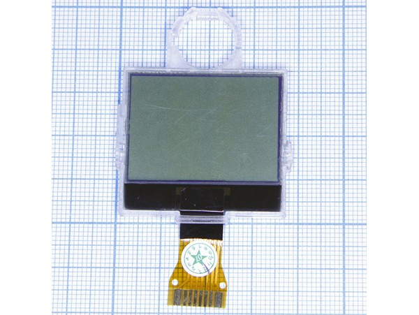 Alcatel OT835 дисплей LCD