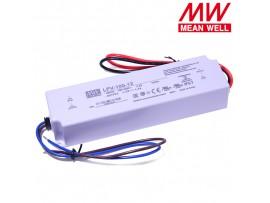 БП LED 12V 0-8,5A LPV-100-12
