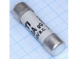 Пред.10А(d=10;L=38) СН-10