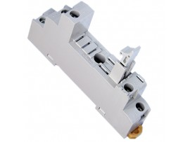 P2RF-05-E колодка реле