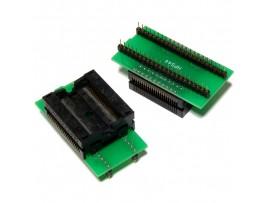 DIP44/SO44 адаптер HPS44