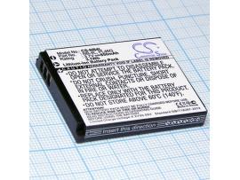 NB-4L Аккумулятор 3.7V 850mAh для Canon