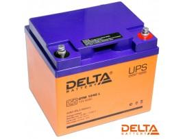 Аккумулятор 12V/40Ah DTM1240L (197х165х170)
