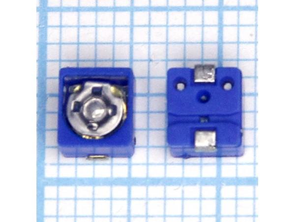 TZB4Z060AB10R00 2/6 pF Конд.подстр.