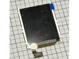 SonyERIC W302 Дисплей LCD оригинал