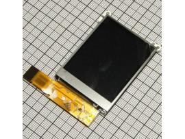 SonyERIC W810i Дисплей LCD внешний