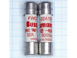 Пред. FWC-32A10F 32А/600V BUSSMANN