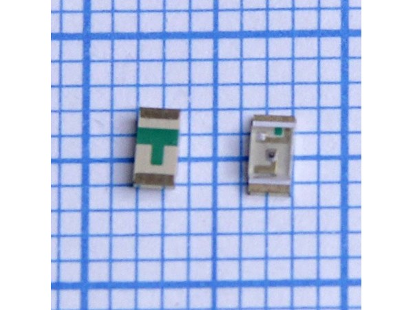LED CHIP R KP-3216SRC (1206)