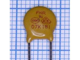 07K181 (180V) Варистор